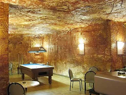 Cave HomeCave Homes Subterranean Houses Underground. Underground Cave Home. Home Design Ideas