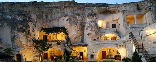 Underground Hotels Can Give You The World S Most Unusual