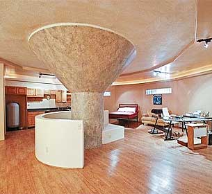 Underground Home Ventilation Erv Or Hrv